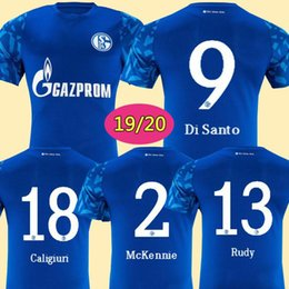 Schalke Jersey Canada Best Selling Schalke Jersey From Top Sellers Dhgate Canada