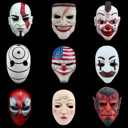 Image result for halloween masks
