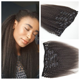discount straight hair extensions african american 2017 straight hair extensions african