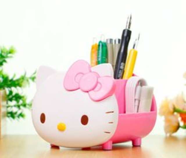 Good Birthday Gifts For Girls  New Abs Cute Cartoon Hello Kitty Pen