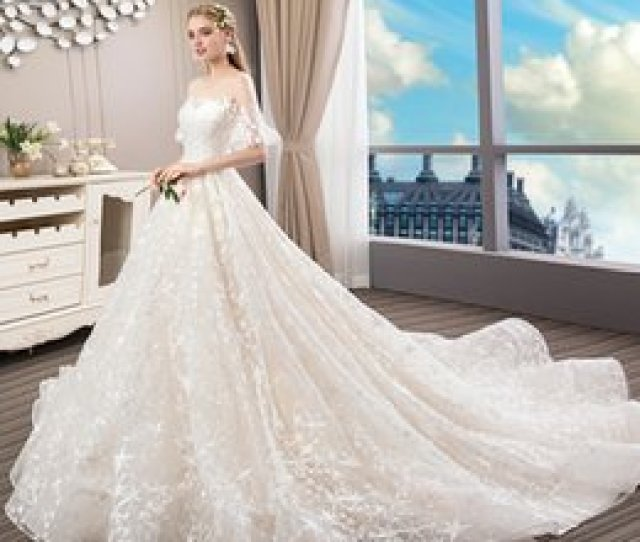 8cfe978b2de Related Images To Dubai Arabic Luxury Sparkly Wedding Dresses Sexy Bling  Beaded Lace Applique High Neck