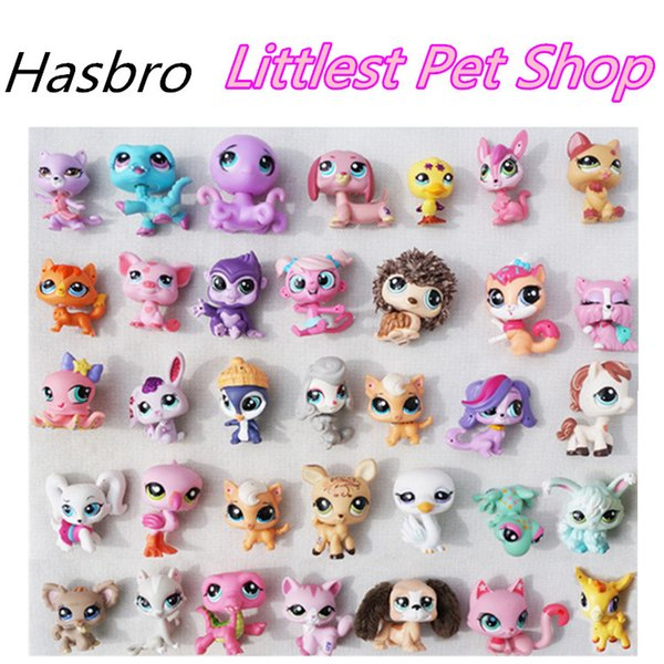 littlest pet shop hasbro # 5