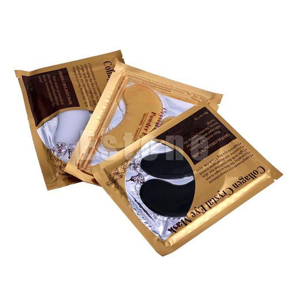 Fresh Skin Naturals Gold Collagen Mask