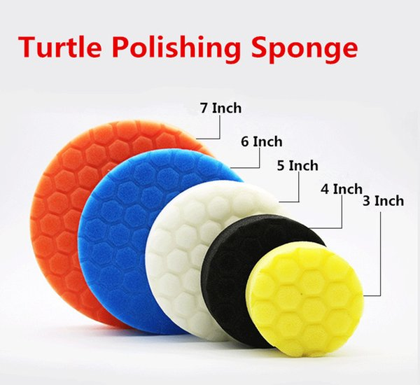 polishing pads polishing pads 5pcs 3/4/5/6/7 inch buffing sponge.we offer the wholesale price, quality guarantee, professional e-business service and fast shipping . you will be satisfied with the shopping experience in our store. look for long term businss with you.