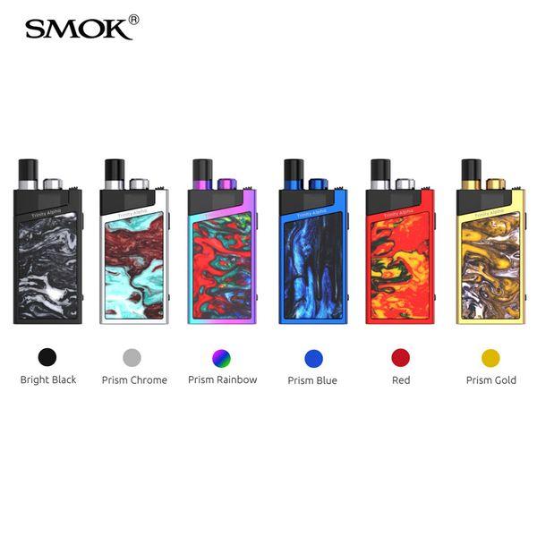 """best SMOK vape pod Smok Trinity Alpha Starter Kit 1000mAh"""""""