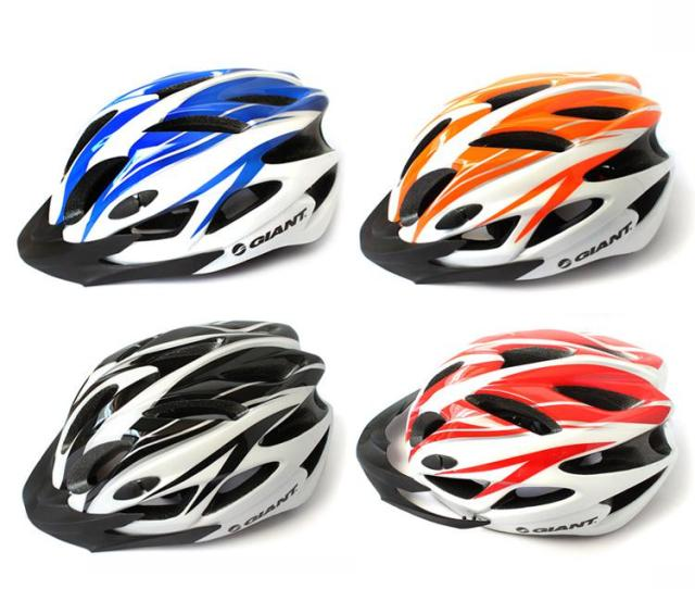 Bicycle Giant Helmet  Holes A Integrated Ultralight Racing Bike Helmet Cycling From Captain_awesome   Dhgate Com