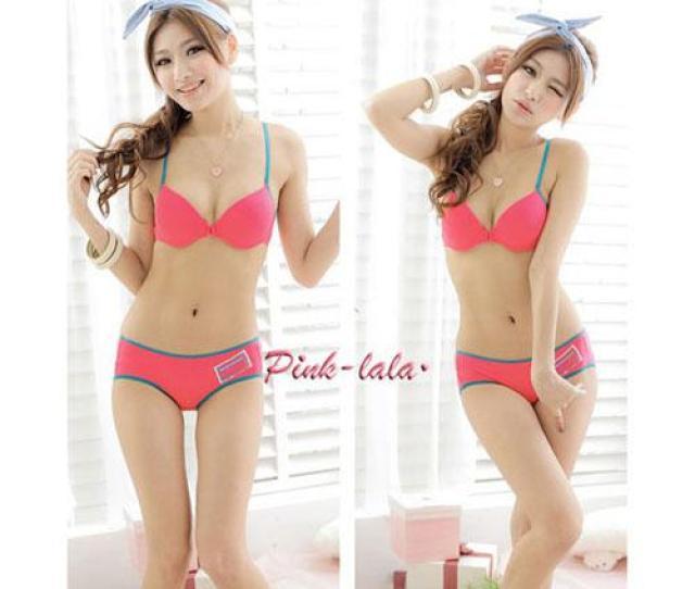 Sexy Back Design Bra Set Fashionable Bra Panty Sets Girls Sexy Underwear Set Sexy Lingerie  From Luckystar Dhgate Com