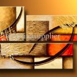2020 Art Modern Abstract Oil Painting Multiple Piece Canvas Art Set Huge Handicraft Artwork High Quality From Topchinasupplier 40 02 Dhgate Com