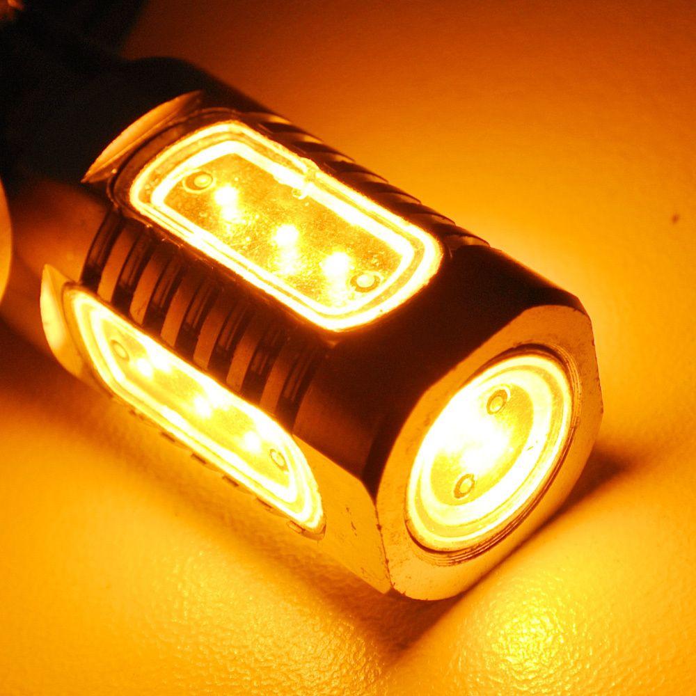 Red 1156 Light Bulbs
