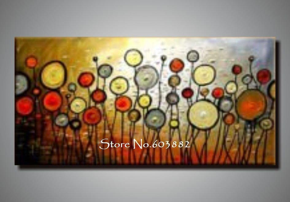 Large Wall Cheap Art Canvas