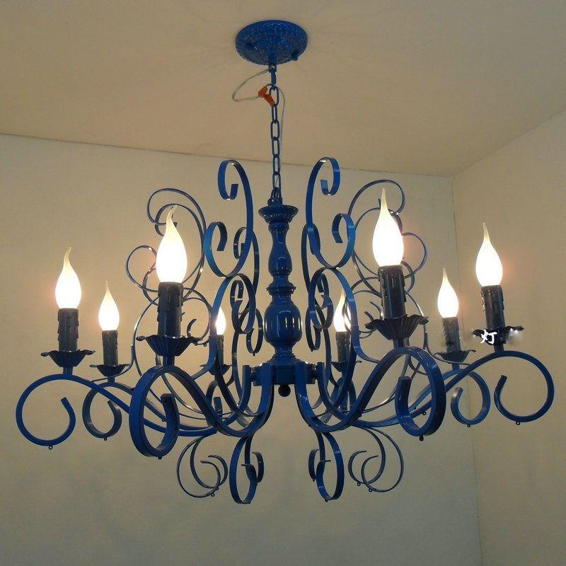 Can You Paint Light Fixtures