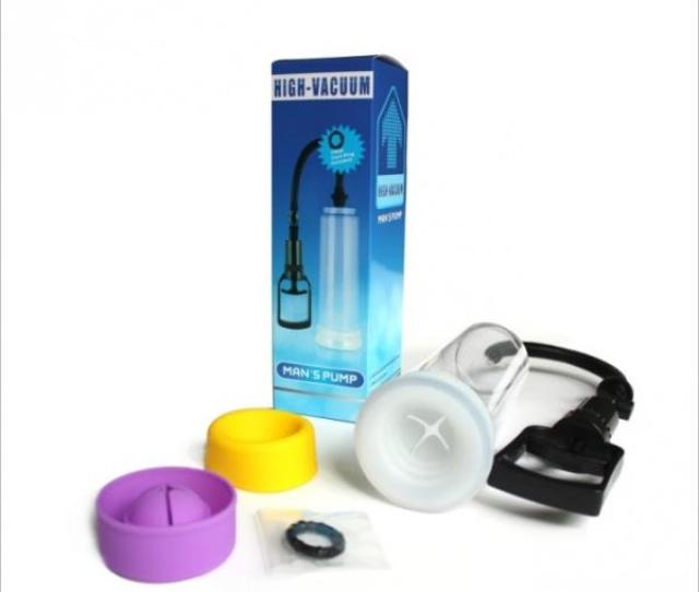 High Vacuum Mans Pumppenis Pumppenis Enlargementpenis Extension Extendersex Toy For Man Adult Product Pcs Lot