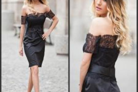 Black Dresses For Wedding Guests Best Guest C All About Attractive