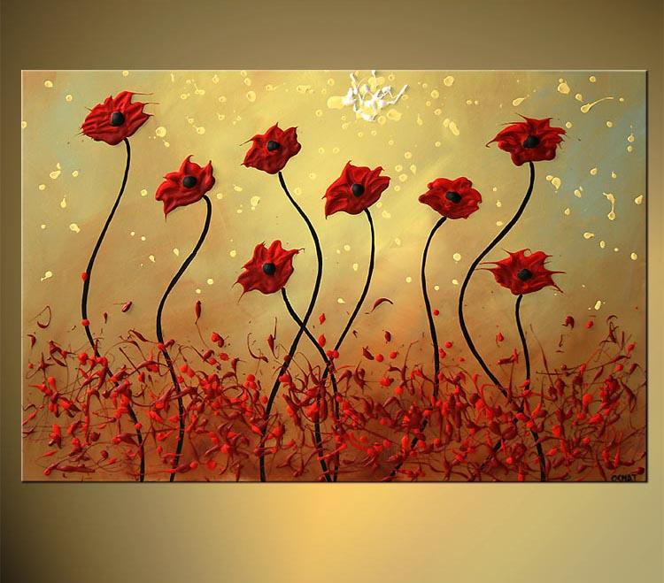 9783772433436 Acrylmalerei Blumen Und Fruchte Abebooks 377243343x