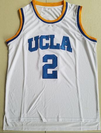 2020 New UCLA Bruins Jersey College Basketball Lonzo Ball ...
