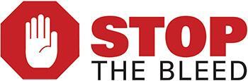 Stop the Bleed Logo