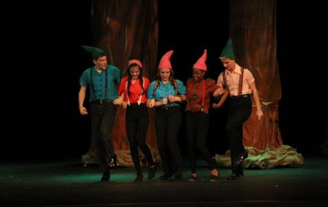 Holka Polka hits stage ready or not