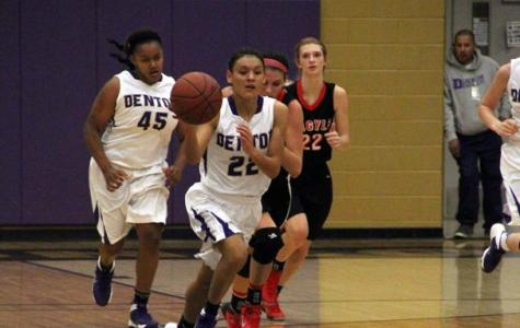 Despite setbacks girls' ready for district opener