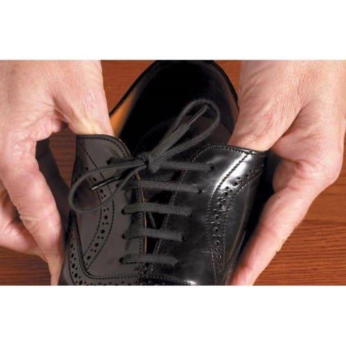 Schoenveter elastisch