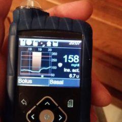 Diabetedroledebete