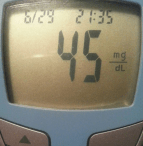 fat fasts help you successfully manage diabetes.