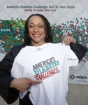 Actress S. Epatha Merkerson Brings Order to Her Diabetes