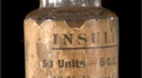 When Type 2s Take Insulin – A History of Insulin