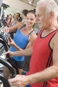 The Talk Test Assesses Exercise Intensity
