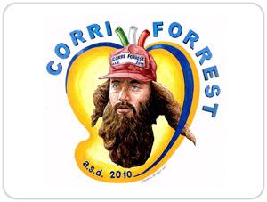 Corri Forrest A.S.D.