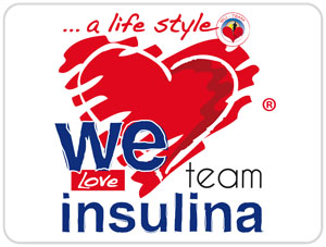 We Love Insulina