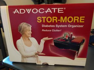 Advocate Stor-More