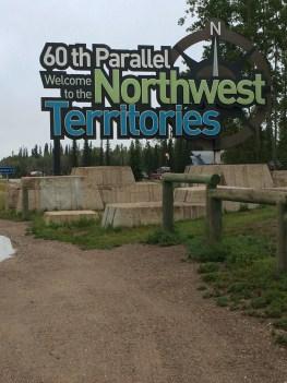 60th Parellel