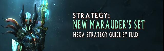 Strategy Marauder Diablo 3 News Forums