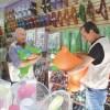 Técnicos do Ipem-SP apreenderam brinquedos. Foto: Divulgação/Ipem-SP