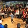 Casa do Hip Hop. Foto: Divulgação/Marcos Luiz/PMD