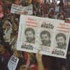 Manifestantes protestaram contra condenação de Lula na Paulista. Foto: Kevin David/A7 Press/Folhapress