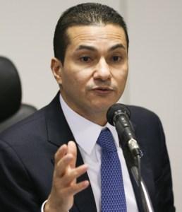 Pereira destacou que o setor automotivo representa 20% do Produto Interno Bruto (PIB) industrial. Foto: Agência Brasil
