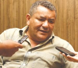 """Célio Boi: """"temos visto muito abuso e é isso que a prefeitura quer evitar"""". Foto: Arquivo"""
