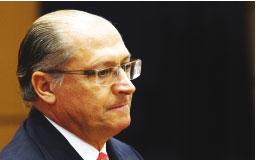 Em campanha, Alckmin diz que quer ser governador do Nordeste