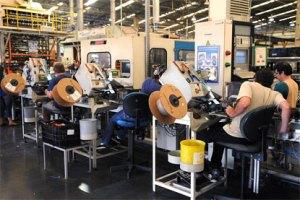 Faturamento da indústria cresce 1,5% em abril, aponta CNI
