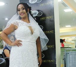 Shopping Praça da Moça realiza o sonho de 41 casais