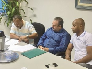 Comissões são favoráveis a prosseguir processos de cassação de Atila Jacomussi