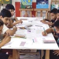 Associação faz vaquinha virtual a fim de manter aulas de arte gratuitas para autistas em Diadema