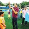 Reforma do campo do Jardim ABC amplia oferta de esporte e lazer na região Norte