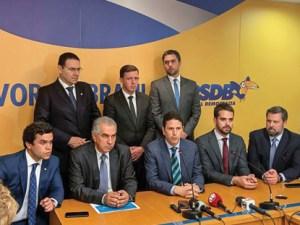 Executiva Nacional do PSDB fecha questão para Reforma da Previdência