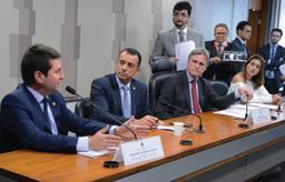 Relatório da MP da Liberdade Econômica é aprovado em comissão mista do Congresso