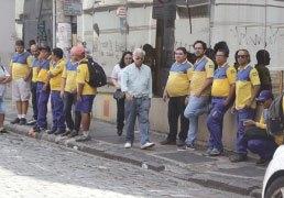 Correios entram com ação de dissídio de greve no TST
