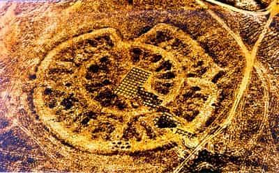 Arkaim (Αρκάιμ) - Tο Μυστήριο με την «Πόλη της Σβάστικα»