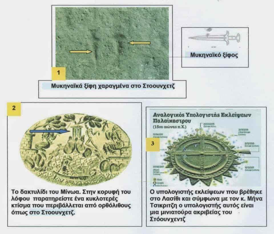 Το Στόουνχετζ Έκτισαν Έλληνες προς Τιμή του Απόλλωνα;