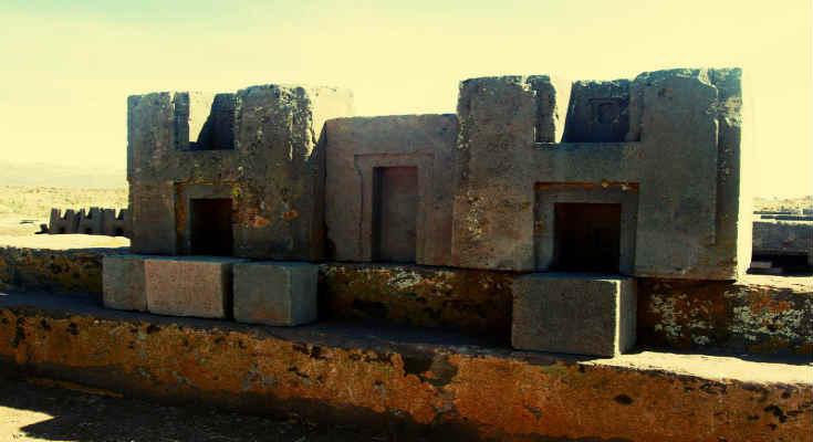 Πέντε αρχαίες πόλεις με μυστηριώδη προέλευση